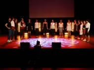 The International Cultural Evening: A Night of International GoodWill